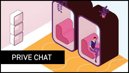 Prive chat